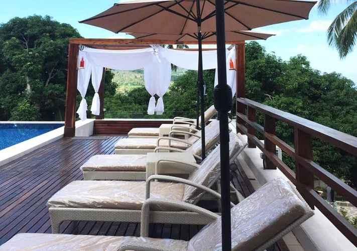 FUNCTIONAL_HALL Nayomi Sanctuary Resort