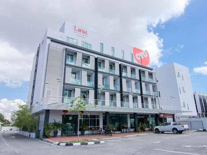EXTERIOR_BUILDING Link Boutique Hotel