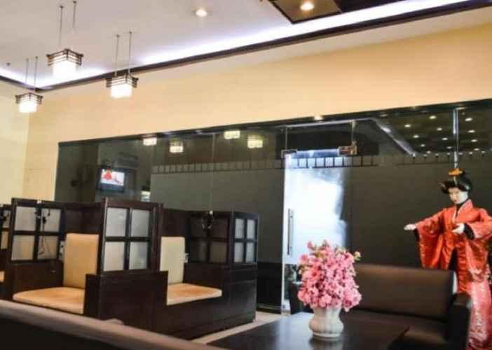 LOBBY Hotel Sogo Recto