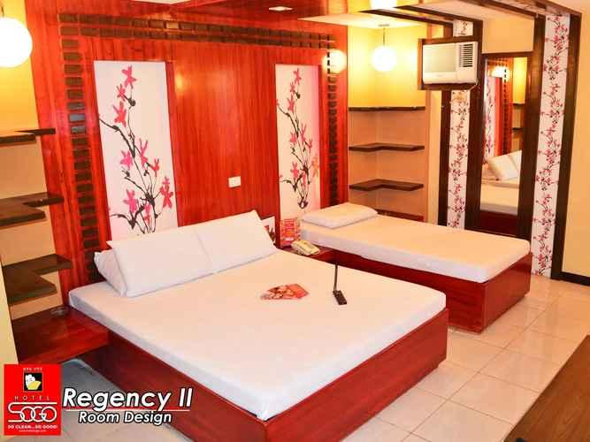 BEDROOM Hotel Sogo EDSA Cubao