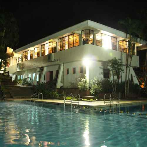 LOBBY Nawawalang Paraiso Resort and Hotel Phase 1