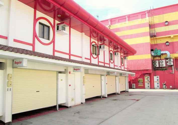 EXTERIOR_BUILDING Hotel Sogo Cagayan De Oro