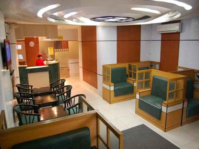 BEDROOM Hotel Sogo Alabang Jr.