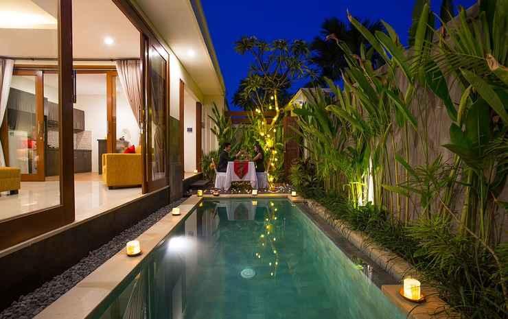 Aishwarya Exclusive Villas Bali - One Bedroom Deluxe Pool Villa - No Breakfast