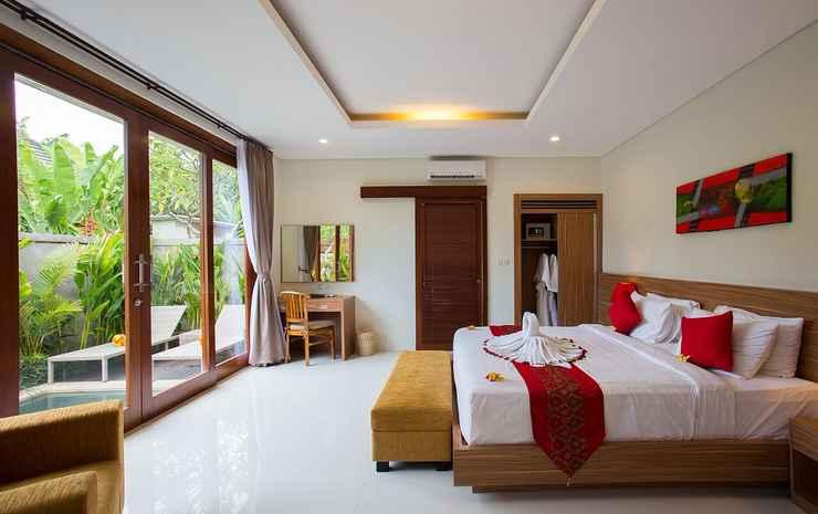 Aishwarya Exclusive Villas Bali - One Bedroom Junior Suite Pool Villa
