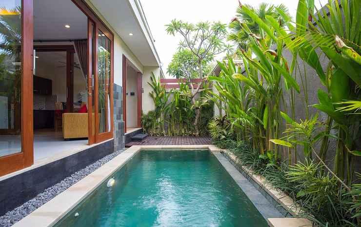 Aishwarya Exclusive Villas Bali - One Bedroom Junior Suite Pool Villa - No Breakfast