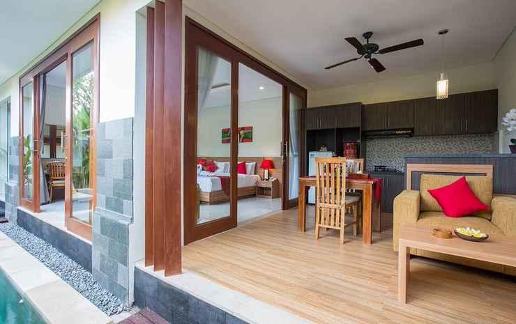 Aishwarya Exclusive Villas Bali - One Bedroom Deluxe Pool Villa