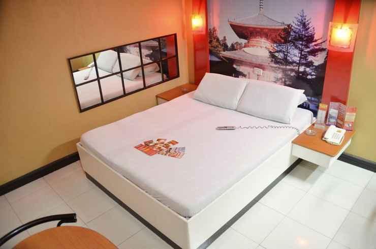Hotel Sogo Edsa Caloocan Caloocan Low Rates 2020 Traveloka