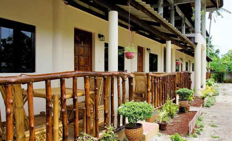 EXTERIOR_BUILDING Sunshine Bantayan Garden Resort
