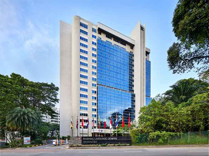 EXTERIOR_BUILDING RELC International Hotel