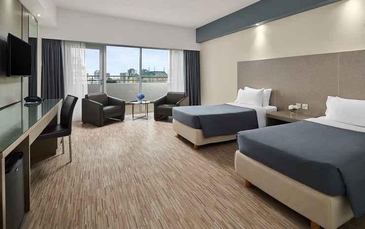 RELC International Hotel Singapore - Superior Room