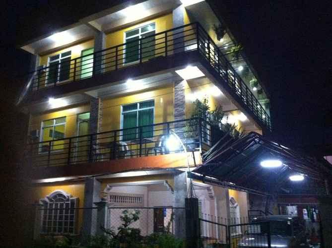 EXTERIOR_BUILDING Aranas-Carillo Travellers Inn