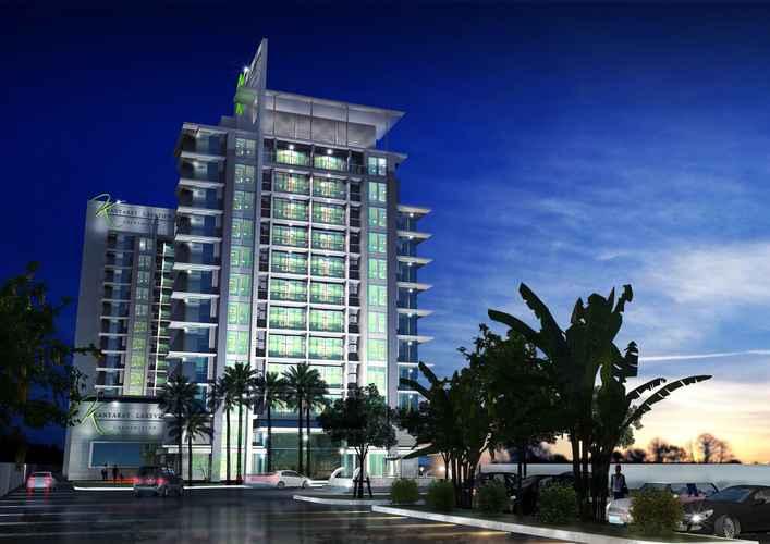 EXTERIOR_BUILDING Khonkaen Hipster Hotel