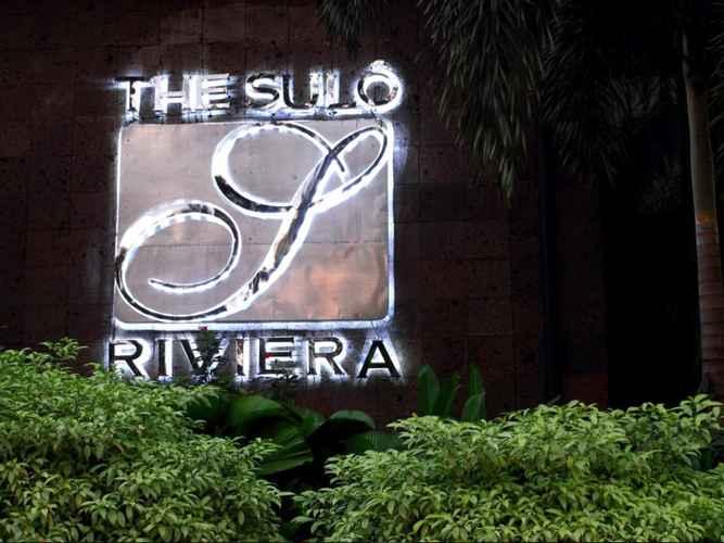 EXTERIOR_BUILDING The Sulo Riviera Hotel