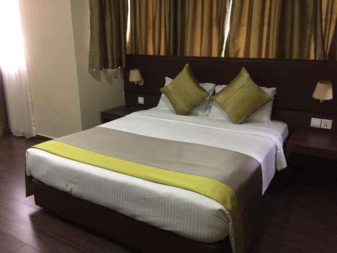 BEDROOM Costa Sands Resort (Sentosa)
