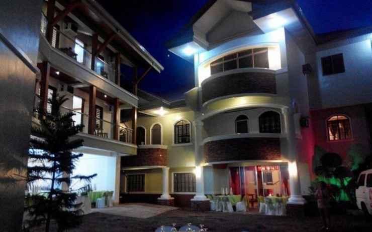 EXTERIOR_BUILDING La Esperanza Hotel Kalibo