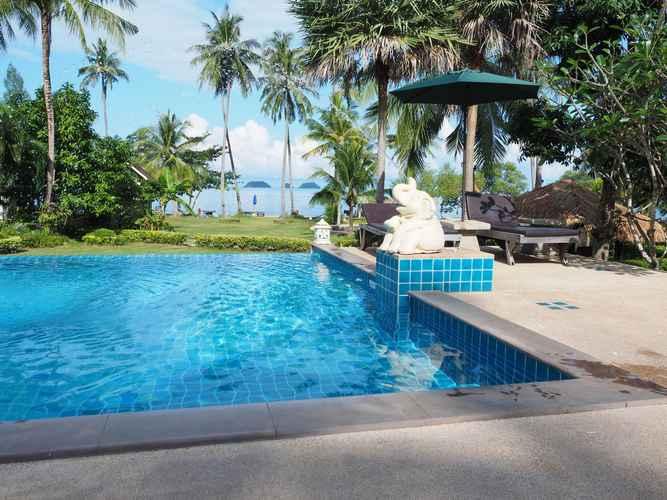 SWIMMING_POOL Bailan Beach Resort Koh Chang