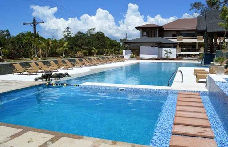 SWIMMING_POOL Coron Westown Resort