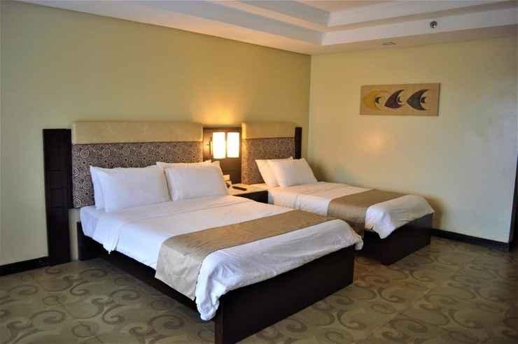 BEDROOM Coron Westown Resort