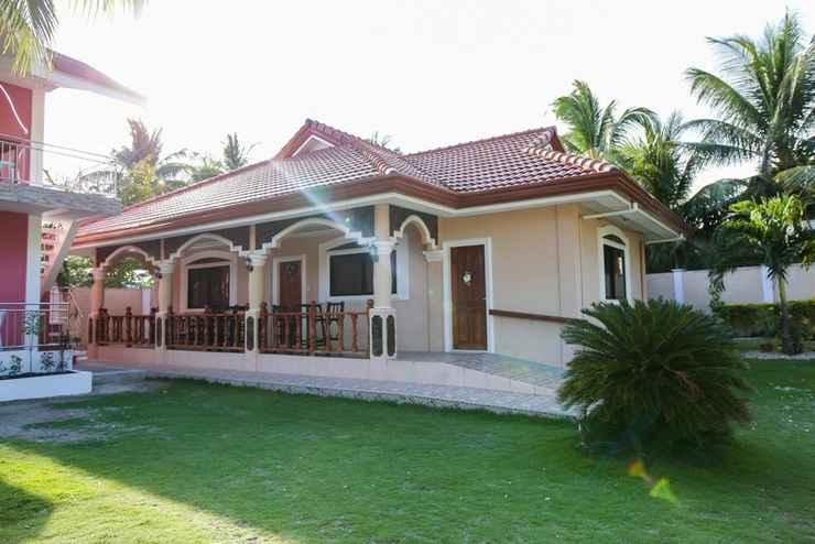 EXTERIOR_BUILDING RedDoorz @ Luzmin BH Lodging House