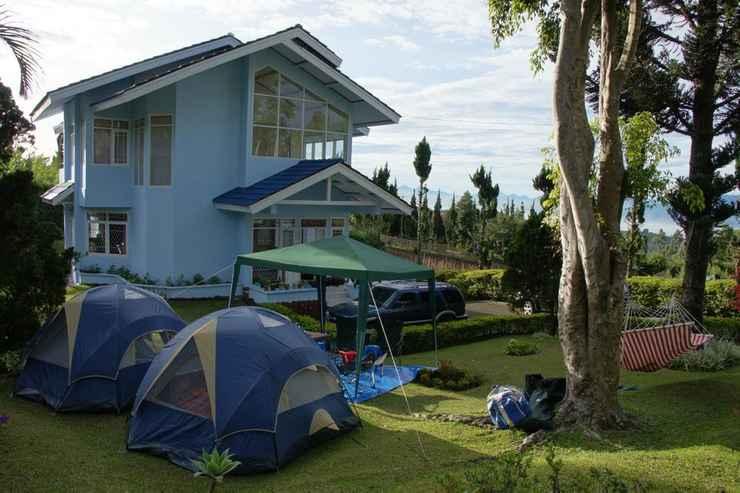 EXTERIOR_BUILDING Villa Lembang Asri R3