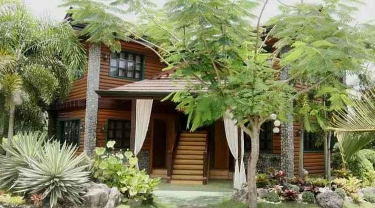 EXTERIOR_BUILDING Balai Gloria Hotel
