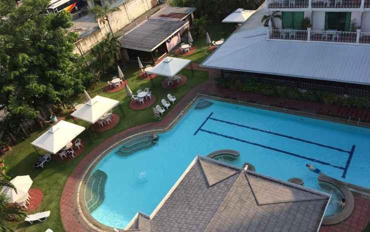 Wild Orchid Resort Subic