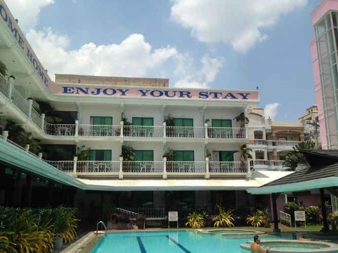 FUNCTIONAL_HALL Wild Orchid Resort Angeles