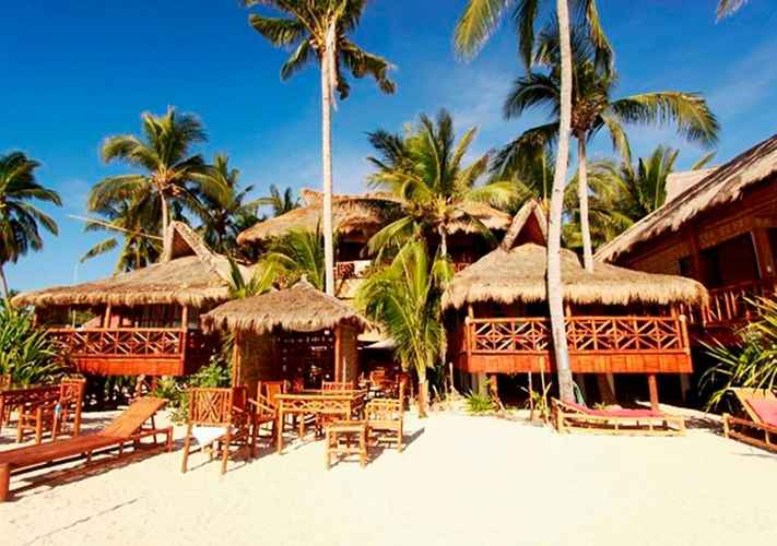 EXTERIOR_BUILDING The Coral Blue Oriental Villas and Suites