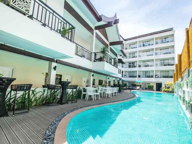 EXTERIOR_BUILDING Boracay Haven Resort