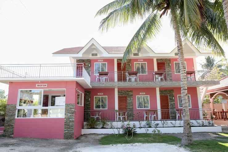 EXTERIOR_BUILDING Luzmin BH - Pink House