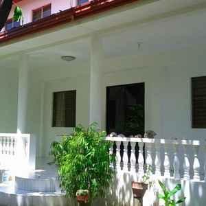 LUZMIN-BH WHITE HOUSE