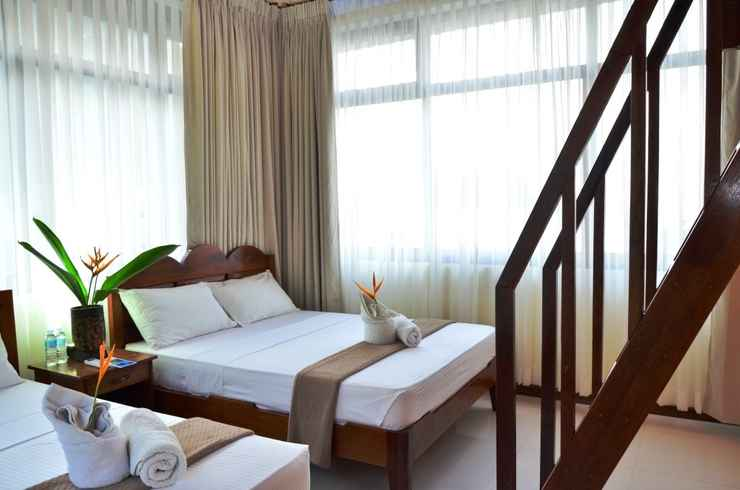 BEDROOM Ipil Suites El Nido