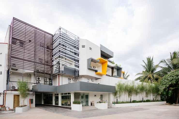 EXTERIOR_BUILDING 3K Hotel by Zen