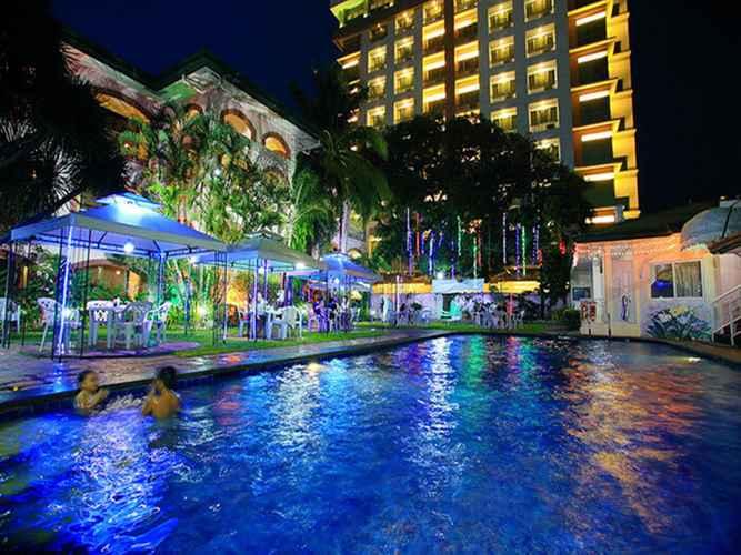 SWIMMING_POOL Orchid Inn Resort