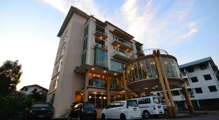 EXTERIOR_BUILDING Lanvin Hotel