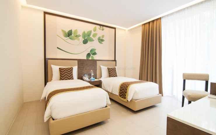 Boracay Haven Suites