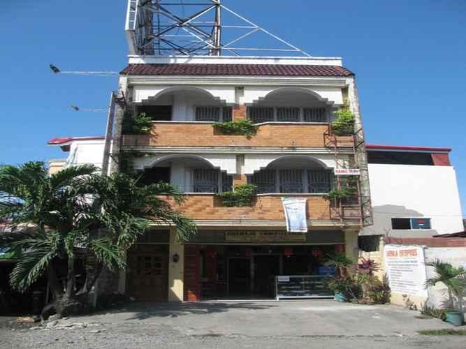 EXTERIOR_BUILDING Shemaja Inn