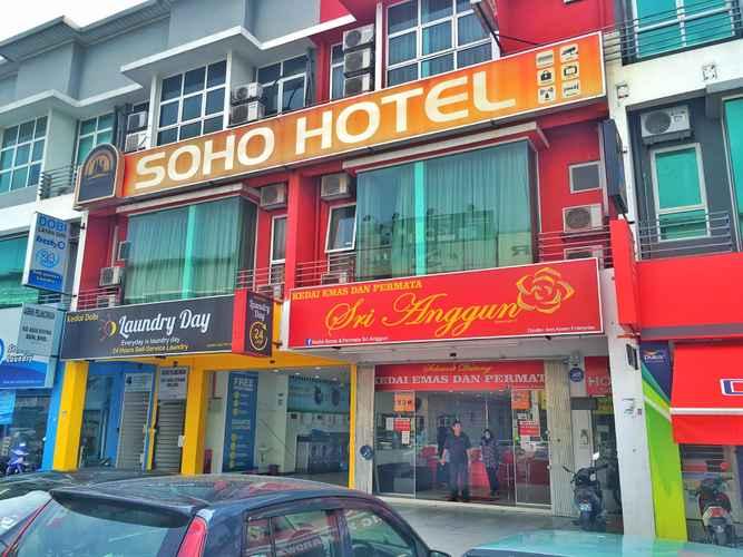 EXTERIOR_BUILDING Soho Hotel Sri Gombak
