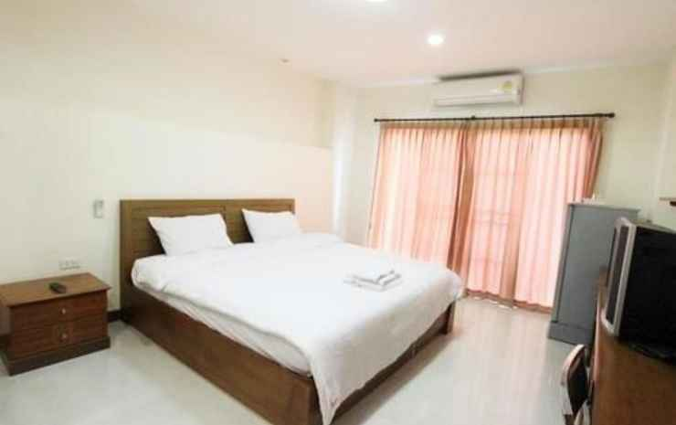 Noppakao Place  Chiang Mai - Deluxe Double Room Only