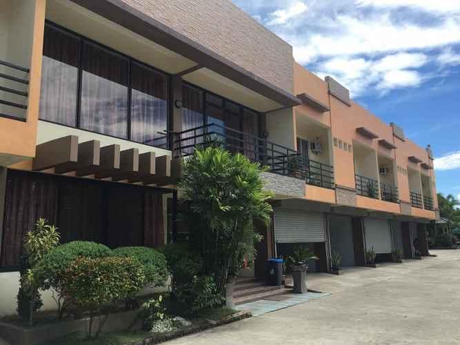 COMMON_SPACE Diocita's Hotel - Annex
