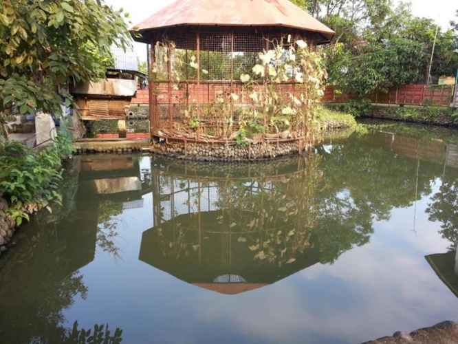 EXTERIOR_BUILDING Grove Nature Garden Inn