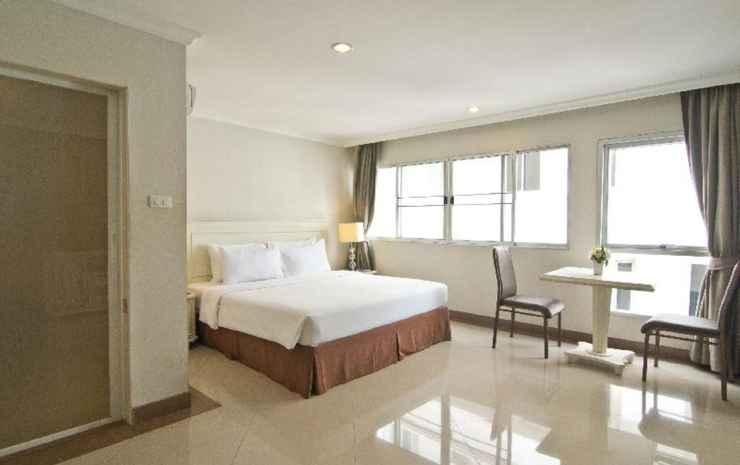 LK Mansion Chonburi - Superior Double Room