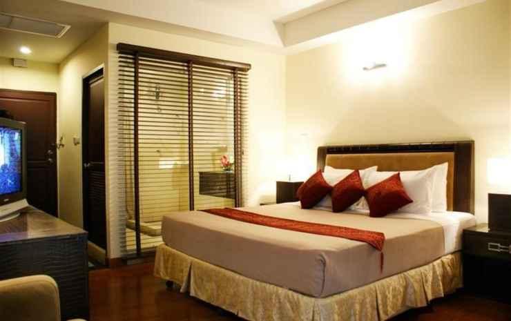 LK Mansion Chonburi - Junior Deluxe Double Room