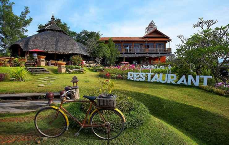 EXTERIOR_BUILDING Pai Treehouse Resort