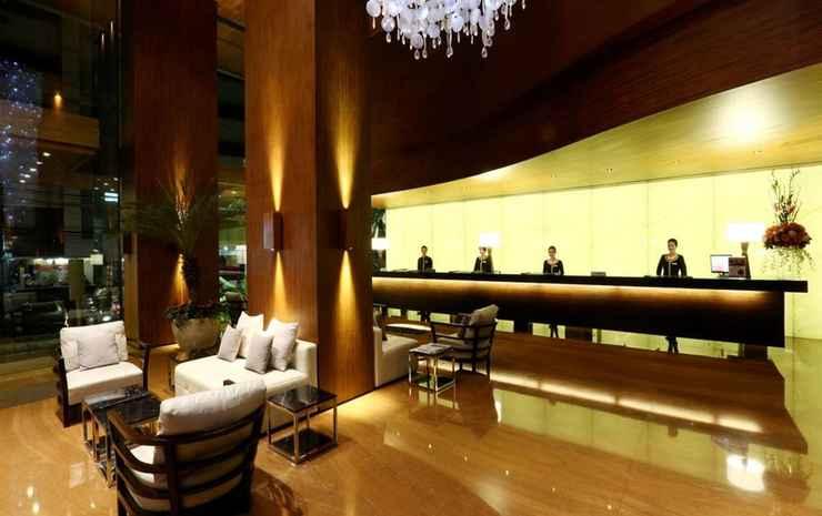 City Garden Grand Hotel Makati