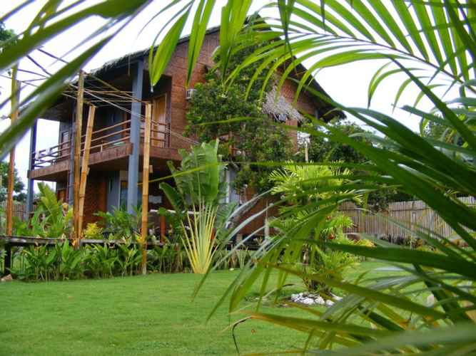 EXTERIOR_BUILDING Chill-out Guesthouse Panglao