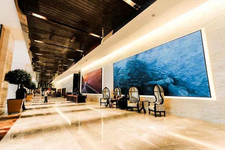 LOBBY Victoria Home Platinum Suites