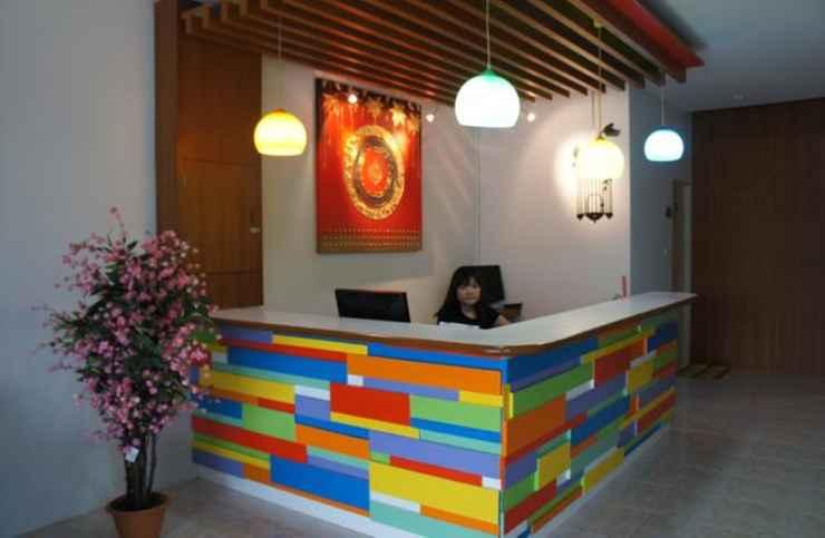 LOBBY Dwell Apartment Hotel
