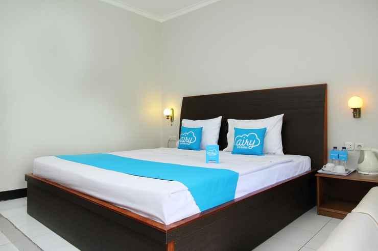 BEDROOM Airy Wenang Sam Ratulangi 199 Manado